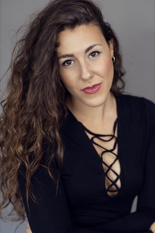 Cristina Irala 1