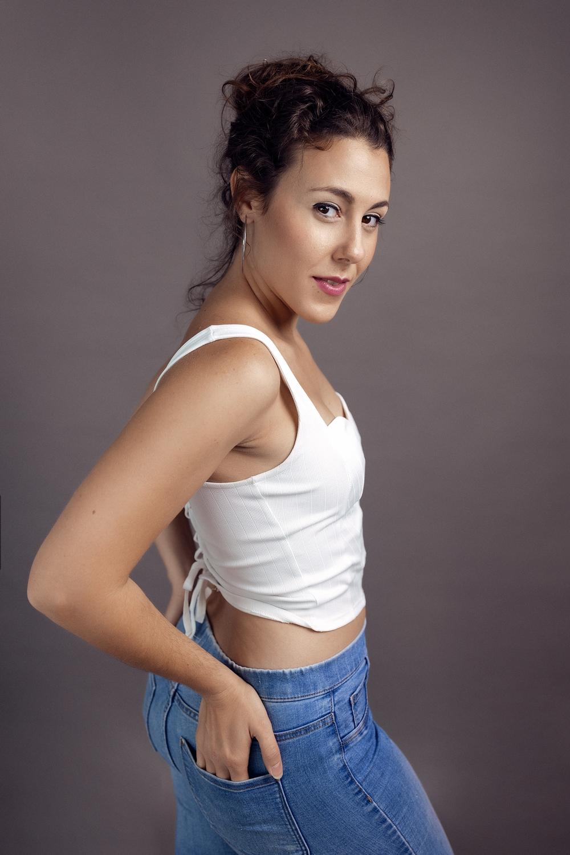 Cristina Irala 4