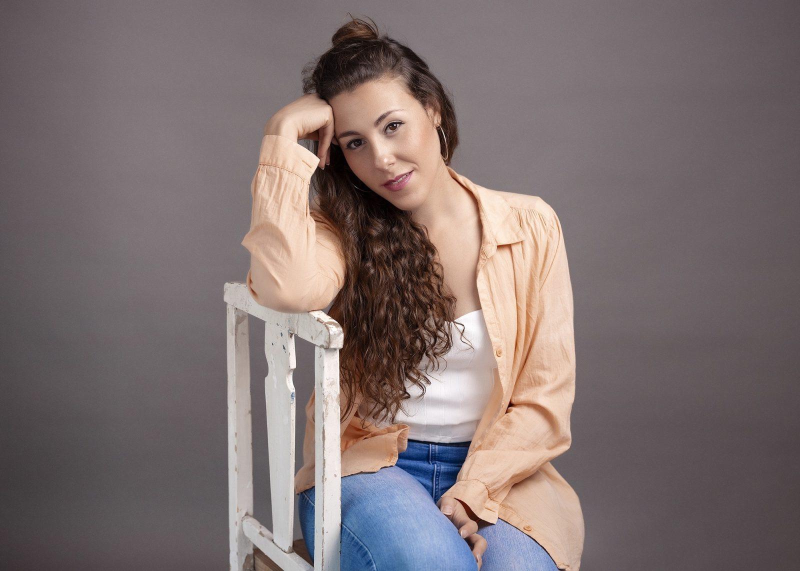 Cristina Irala 5