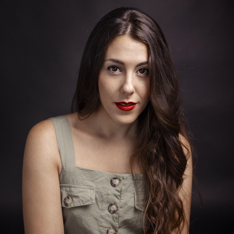 Cristina Irala 8